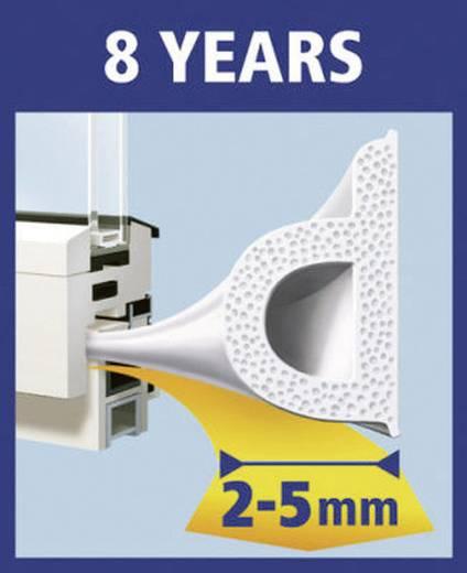 tesa Afdichtingstape Bruin (l x b) 6 m x 9 mm Rubber Inhoud: 1 rollen