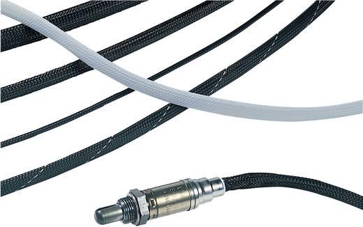 Helagaine gevlochten slang HEGPA66 Bundelbereik-Ø: 5 - 10 mm HEGPA6608-N66-BK-C4 HellermannTyton Inhoud: Per meter