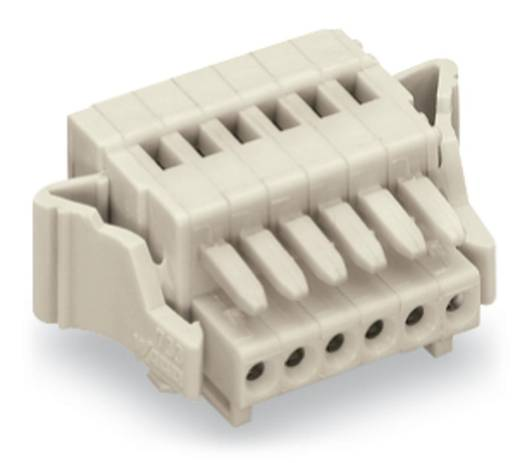 WAGO 733-107/037-000 Busbehuizing-kabel 733 Totaal aantal polen 7 Rastermaat: 2.50 mm 50 stuks