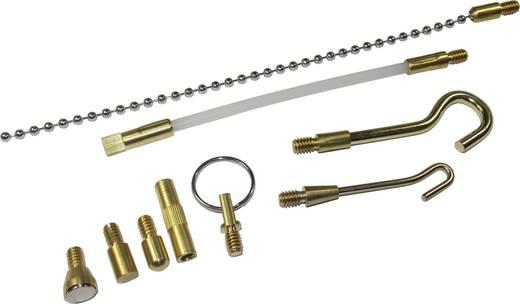 Cable Scout+ accessoireset 897-90004 HellermannTyton 1 stuks