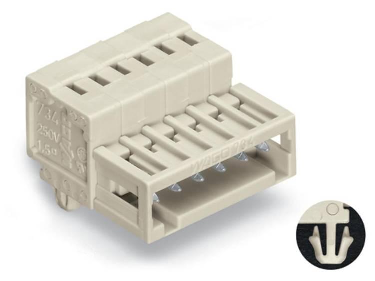 WAGO 734-303-018-000 Male connector Aantal polen: 3 Inhoud: 100 stuks