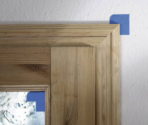 tesa Schilderstape Blauw Inhoud: 60 stuks