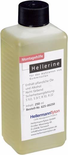 Montagehulp Hellerine HellermannTyton HELLERINE 250 CCM 1 stuks