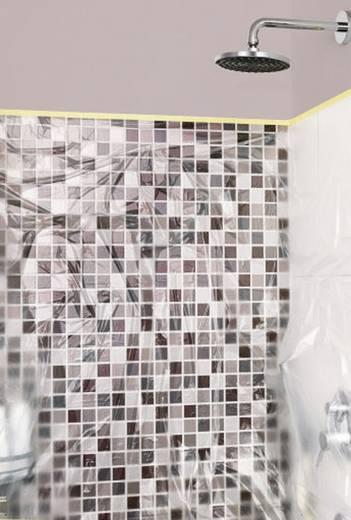 TESA Afdekfolie Transparant (l x b) 17 m x 2.6 m Inhoud: 1 rollen