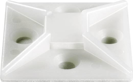 Bevestigingssokkel Transparant KSS 544612 HC25 1 stuks