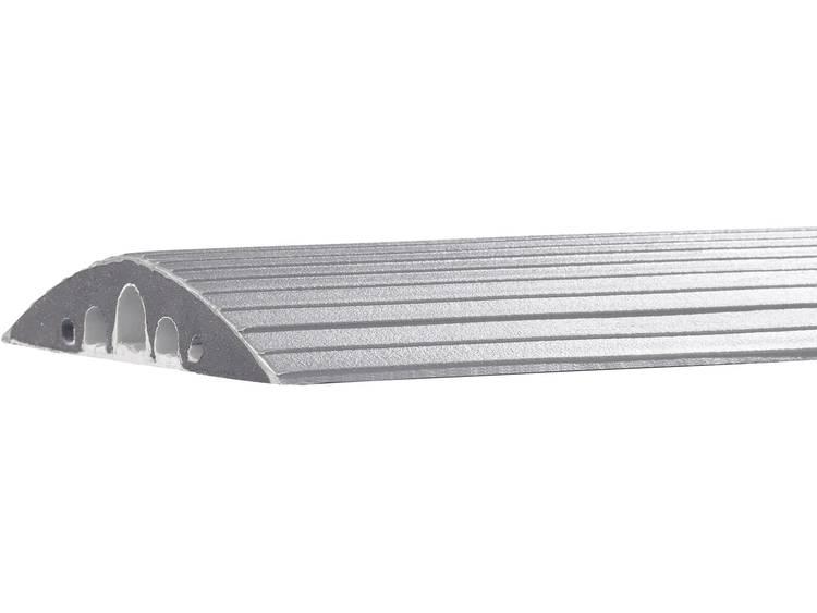 Serpa Kabelbrug TPE Donkergrijs Aantal kanalen: 3 1500 mm Inhoud: 1 stuks