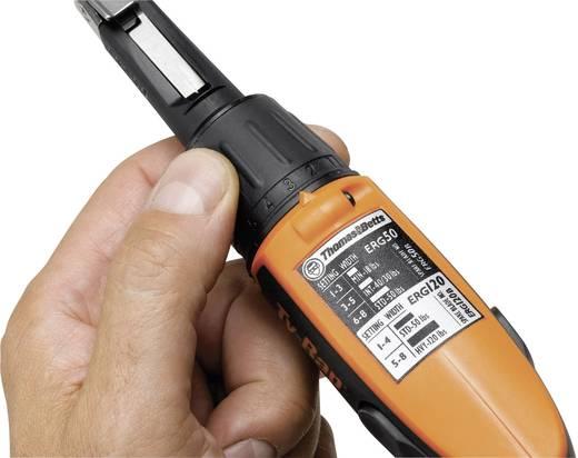 ABB ERG50 ERG50 Ergonomisch handgereedschap voor kunststof-kabelbinders Zwart