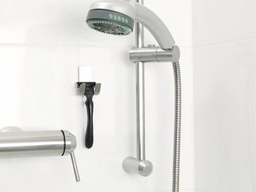 tesa 59709 tesa Powerstrips Waterproof scheermeshouder Metaal