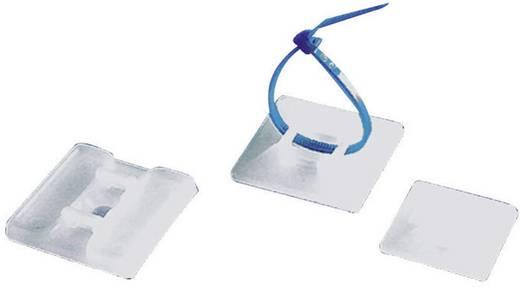 KSS 28530c93 HC3838 Bevestigingssokkel Transparant 1 stuks