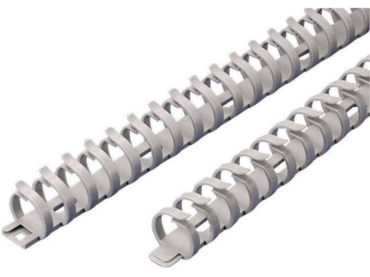 Flexibele kabelbundelhouder TC-FDR30203 TRU COMPONENTS