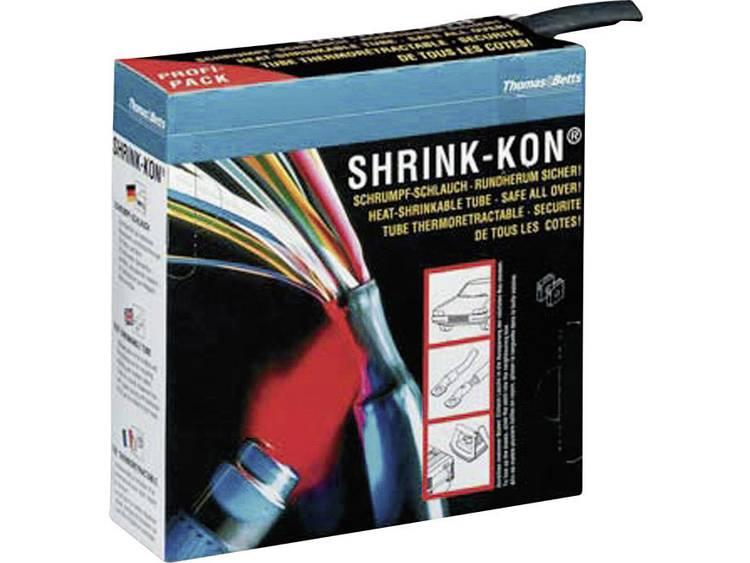 Dispenserbox Shrink-Kon 2:1 7.5 m Transparant 7.5 m ABB