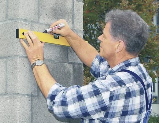 Edding RETRACT 11 Permanent marker Rood Ronde vorm 1.5 - 3 mm 1 stuks