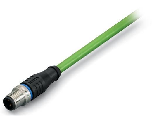 WAGO 756-1201/060-020 ETHERNET-/PROFINET-kabel, axiaal Inhoud: 1 stuks