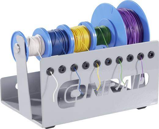 Kabelafroller 'MINI' 546007 Conrad Components 1 stuks