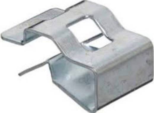 Kabelclip zelfsluitend Pan
