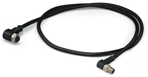 WAGO 756-5504/030-020 Sensor-/actuatorkabel Inhoud: 10 stuks