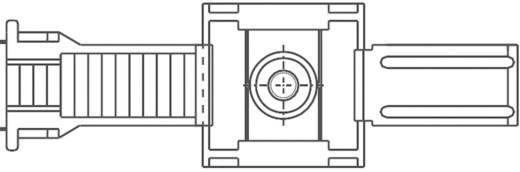 Panduit ARC.68-A-Q ARC.68-A-Q Bevestigingssokkel Schroefbaar met bevestigingsbinder Wit 1 stuks
