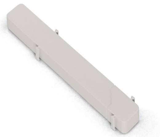 WAGO 757-040 Tussenstuk voor sensor-/actuatorbox Inhoud: 10 stuks