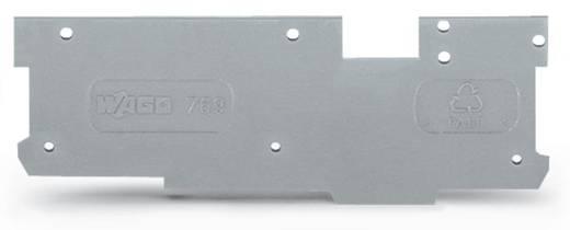 WAGO 769-320 Afsluit- en tussenplaat 100 stuks