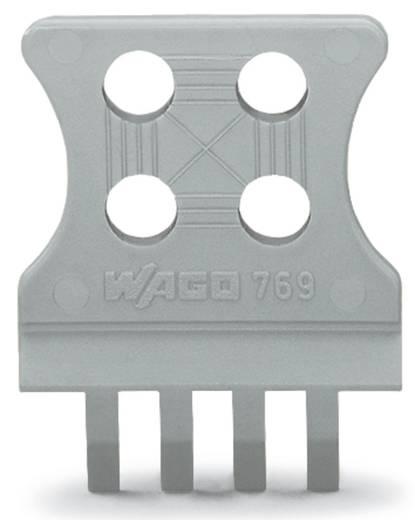 WAGO 769-413 Snoerontlastingsplaat 100 stuks