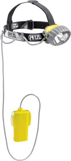 LED, Halogeen Hoofdlamp Petzl Duo Belt LED 5