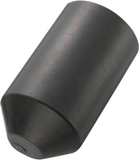 546881 Krimpkous-eindkap Nominale Ø (voor krimpen): 40 mm 1 stuks