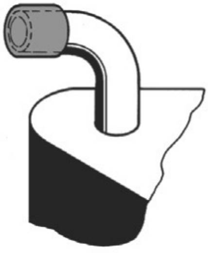 Beschermkap Klem-Ø (max.) 7.8 mm Polyethyleen Naturel PB Fastener 062 0080 000 03 1 stuks