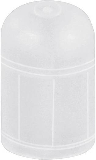 Beschermkap Klem-Ø (max.) 15.7 mm Polyethyleen Naturel PB Fastener 062 0160 000 03 1 stuks