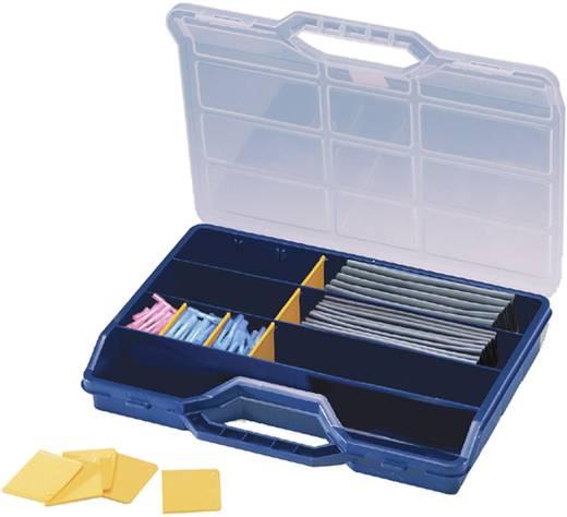 Krimpkous assortiment Krimpverhouding: 2:1 CellPack 193442 Coffret de mini-manchons