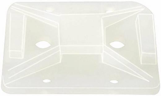 Bevestigingssokkel Schroefbaar halogeenvrij, UV-stabiel, w