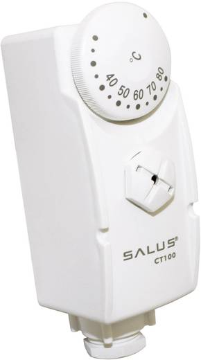 Buisthermostaat 30 tot 90 °C Salus Controls AT10