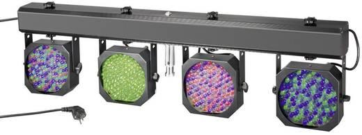 LED PAR lichteffectinstallatie Cameo CLMPAR1SET3