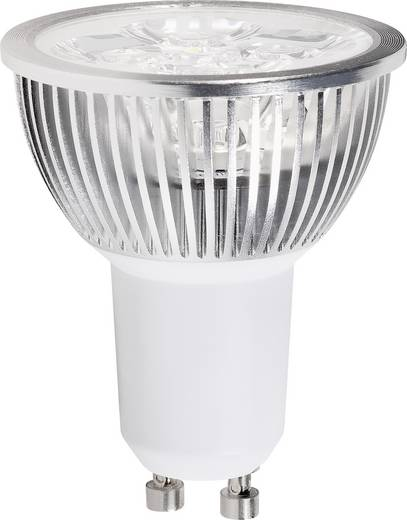 RENKFORCE LED GU10 5 W = 35 W warm-wit reflector