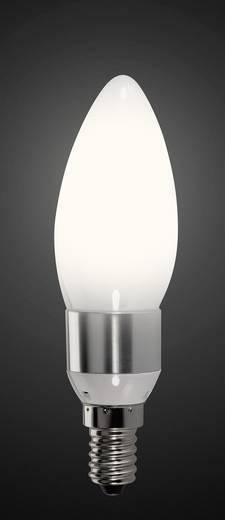 RENKFORCE LED E14 3,6 W = 25 W MAT warm-wit kaarsvorm