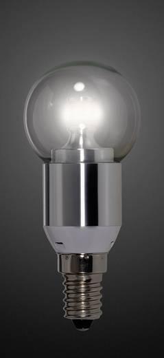 RENKFORCE LED E14 3,6 W = 25 W HELDER koud-wit druppelvorm