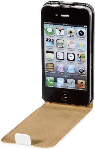 Hama-hoesje Frame iPhone 4/4S