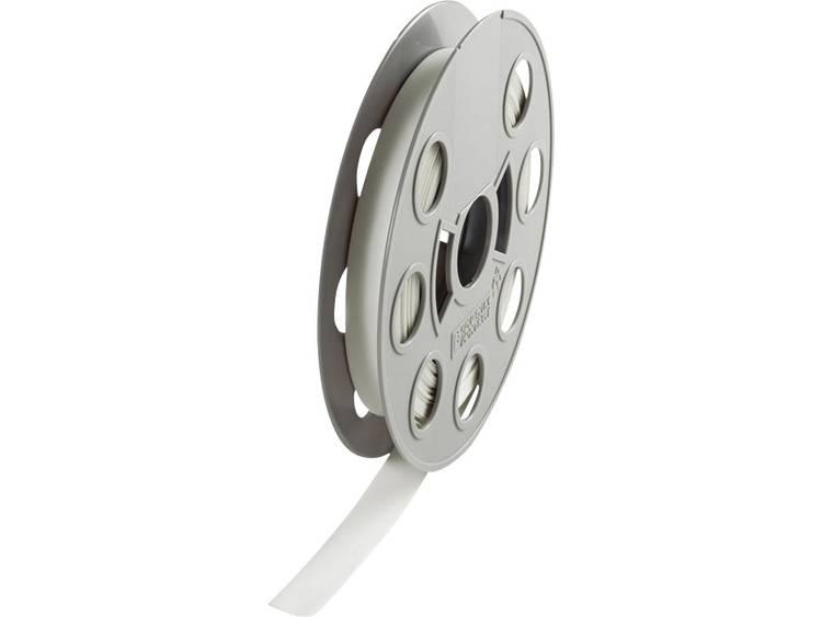 Krimpkousmarkering Montagemethode: Schuiven Markeringsvlak: 30000 x 5 mm Wit Phoenix Contact WMS 3,2 (EX5)R 0800290 1 rollen