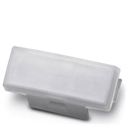 Kabelmarkering Montagemethode: Kabelbinder Markeringsvlak: 29 x 8 mm Transparant Phoenix Contact KMK 2-1000 0815004 10