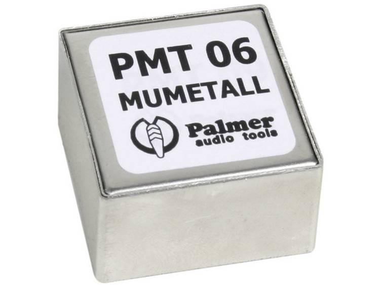 Audiotransformatoren Impedantie: Ingang-Uitgang: 200 Ω-> 200 Ω Windingverhouding: 1:1 Palmer Audio I