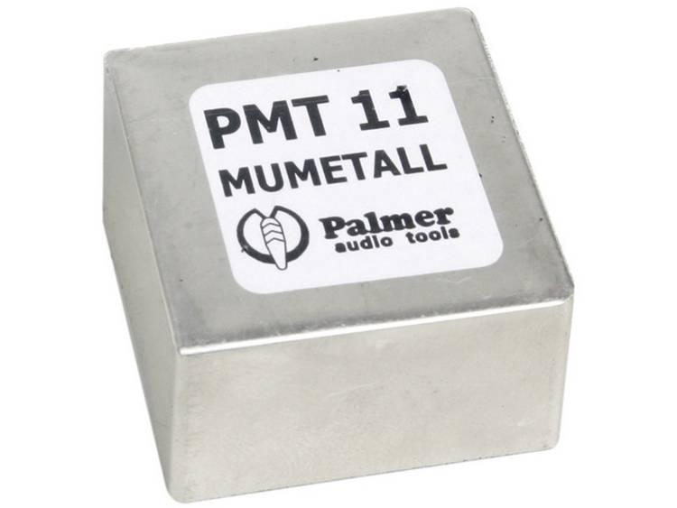 Audiotransformatoren Impedantie: Ingang-Uitgang: 600 Ω-> 600 Ω Windingverhouding: 1:1 Palmer Audio I
