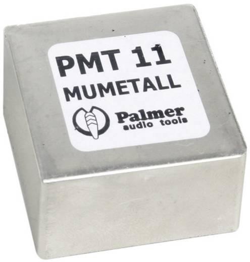 Audiotransformatoren Impedantie: Ingang/Uitgang: 600 Ω/> 600 Ω Windingverhouding: 1:1 Palmer Audio Inhoud: 1 stuks
