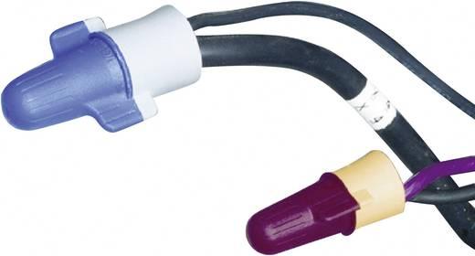 3M Aderverbinder Flexibel: 10-31.6 mm² Massief: 10-31.6 mm² Aantal polen: 2 1 stuks Blauw, Grijs