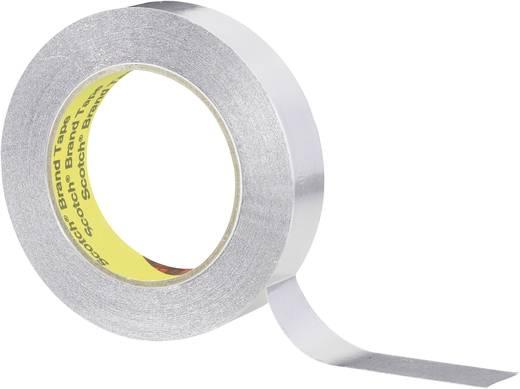 3M Aluminium tape Zilver (l x b) 50 m x 50 mm Rubber Inhoud: 1 rollen