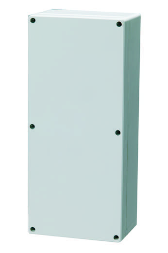 Fibox AB 163610 Universele behuizing 160 x 360 x 100 ABS Lichtgrijs (RAL 7035) 1 stuks