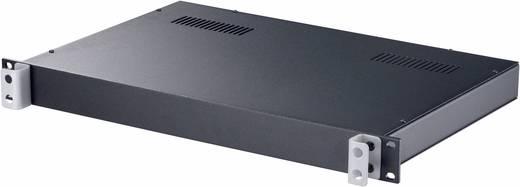 """Axxatronic EL-011.51 19"""" modulesteunen 483 x 44 x 300 Plaatstaal 1 stuks"""