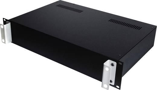 """Axxatronic EL-011.52 19"""" modulesteunen 483 x 88 x 300 Plaatstaal 1 stuks"""
