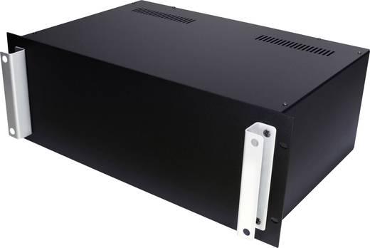 """Axxatronic EL-011.54 19"""" modulesteunen 483 x 177 x 300 Plaatstaal 1 stuks"""