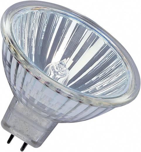 Halogeen-lamp GU5.3 50 W Reflector Transparant Dimbaar OSRAM 1 pack