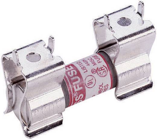 ESKA 120.600 Zekeringclip Geschikt voor Buiszekering 10.3 x 35 mm, Buiszekering 10.3 x 38 mm 20 A 250 V/AC 1 stuks