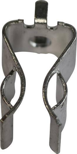 ESKA BBS+KTK Zekeringclip Geschikt voor Buiszekering 10.3 x 35 mm, Buiszekering 10.3 x 38 mm 20 A 250 V/AC 1 stuks